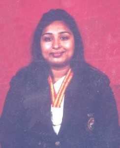 Arjuna Bharti Singh- 1993