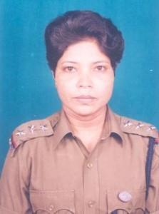 Arjuna Chayya Adak - 1990