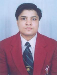 Arjuna Poonam Chopra - 1996